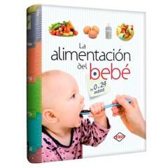 LEXUS - Alimentación del Bebé - Lexus