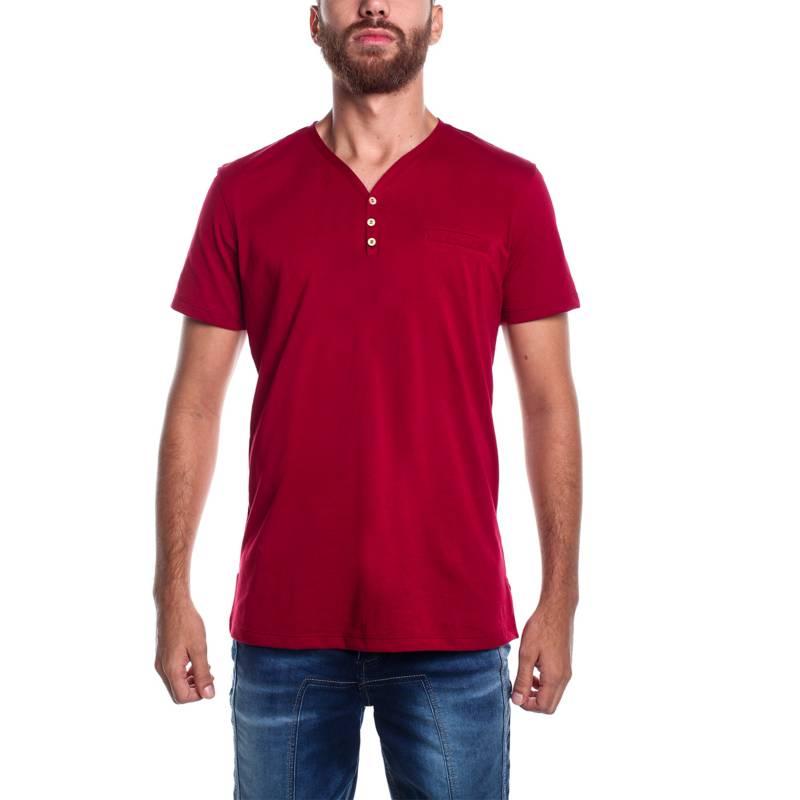 Frank Pierce - Camiseta