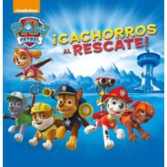 Penguin Random House - Paw Patrol: cachorros al rescate - Nickelodeon