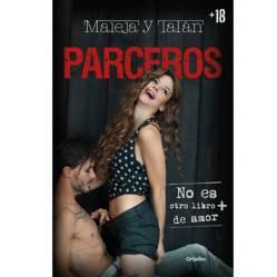 GRIJALBO - Libro Parceros