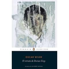 Penguin Random House - Libro El retrato de Dorian Gray