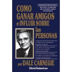 Sudamericana - Libro Cómo ganar amigos e influir sobre las personas