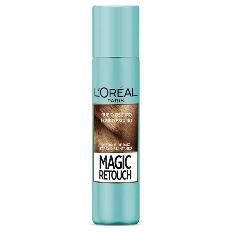 Loreal - Spray Retocador De Raices Magic Retouch