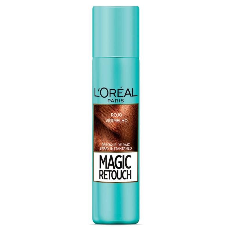 Loreal - Spray Retocador De Raices Magic Retouch