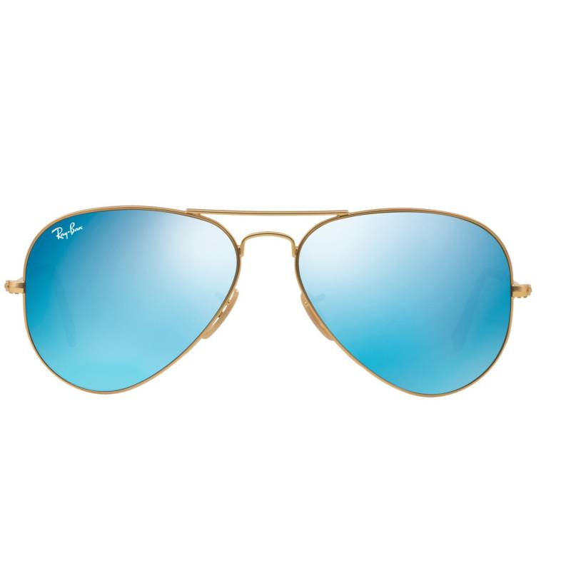 Ray-Ban - Gafas de sol Ray Ban Aviator Flash Lenses