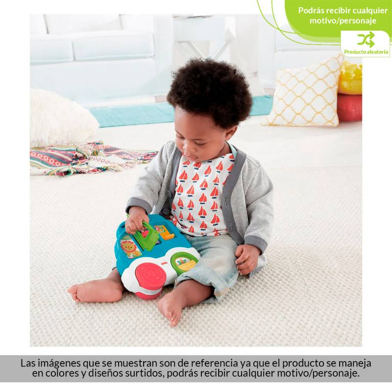 Fisher Price - Fisher Price Actividades Animales