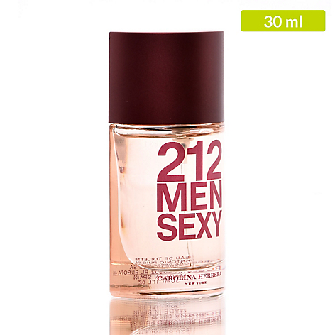 Perfume 212 Sexy Men EDT 30 ml
