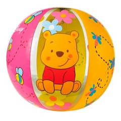 Intex - Balon piscina Winnie Pooh