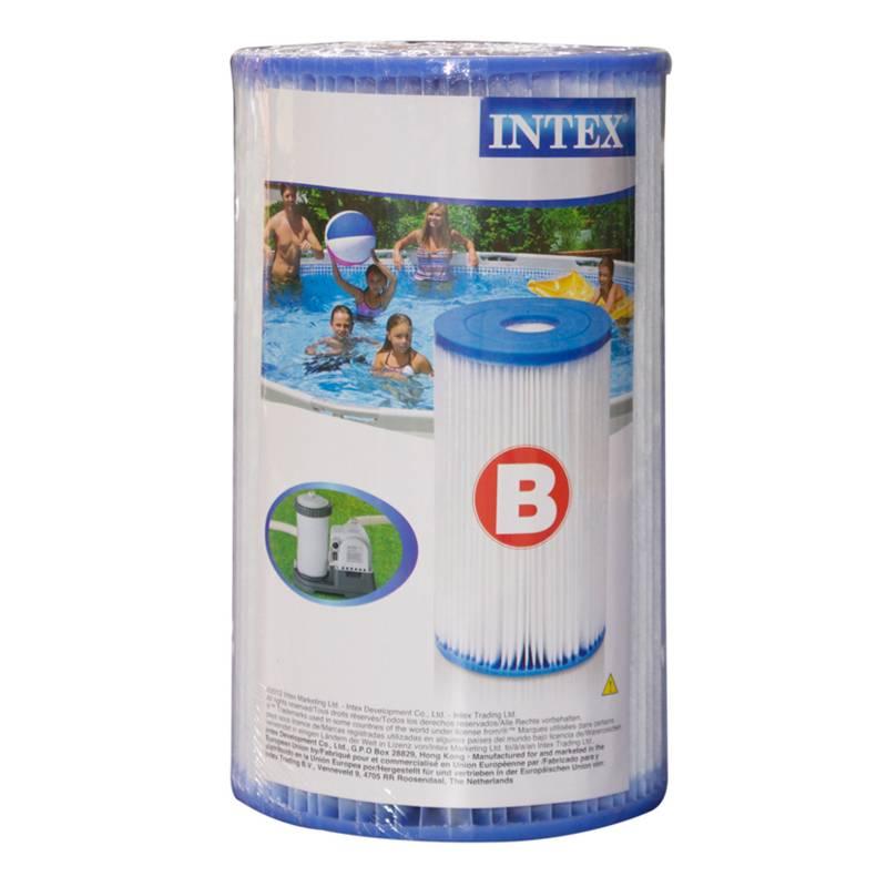 Intex - Filtro