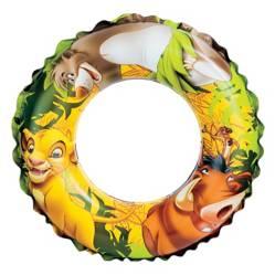 Intex - Flotador Rey león