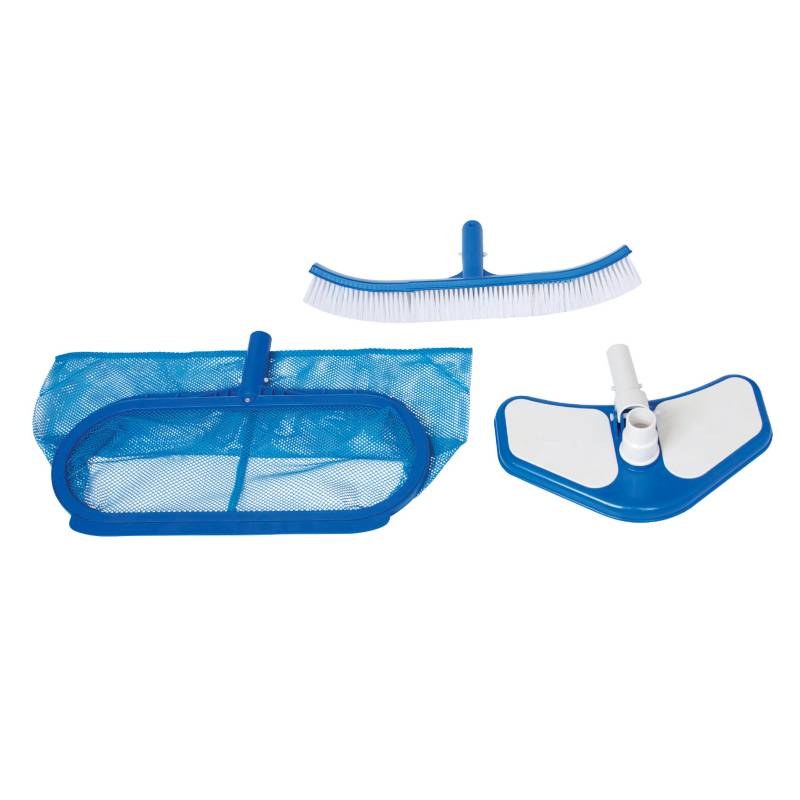 Intex - Kit de Limpieza para piscinas