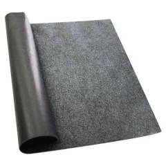 Broil King - Tapete para parrilla con cubierta de polímero