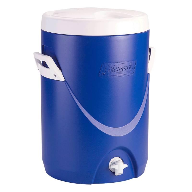 Coleman - Termo azul de 18,9 litros