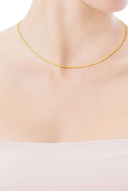 Tous - Collar Tous Chain