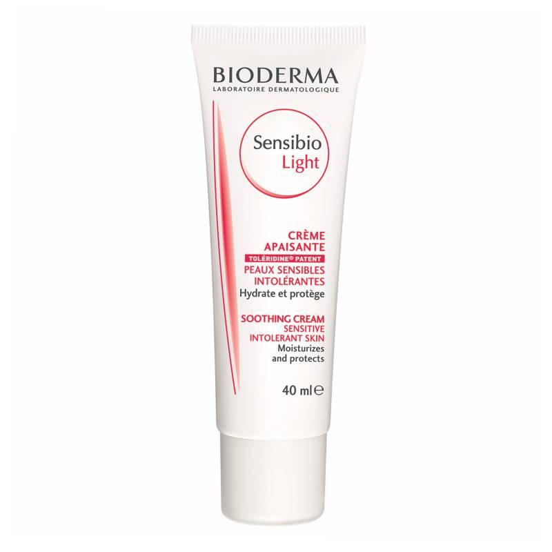 Bioderma - Hidratante - Sensibio Light