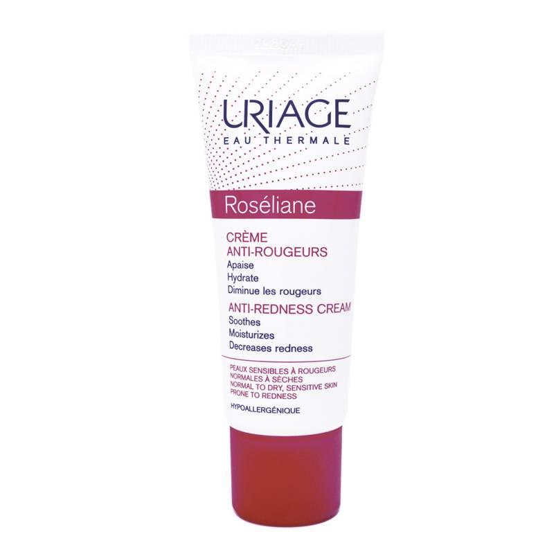 Uriage - Tratamiento - Roséliane Crema