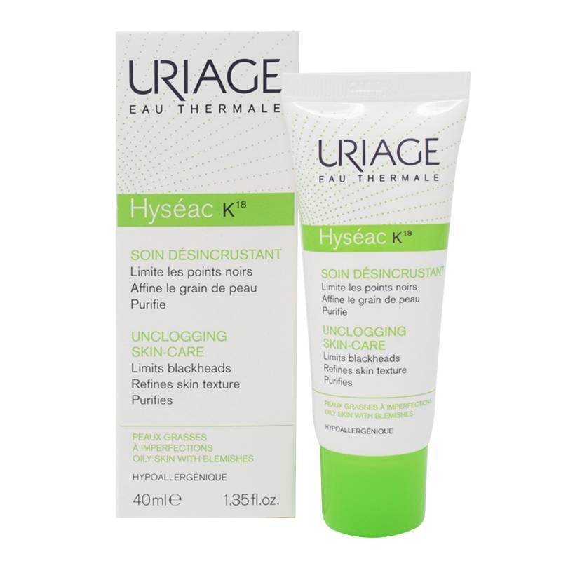 Uriage - Tratamiento para poros - Hyseác K18