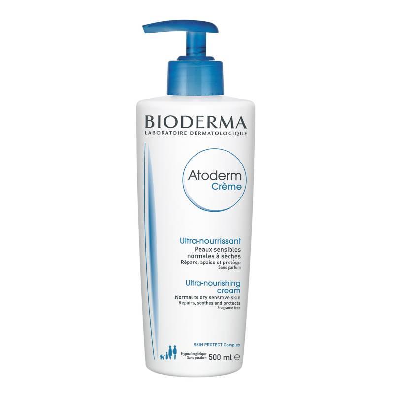 Bioderma - Atoderm Crema