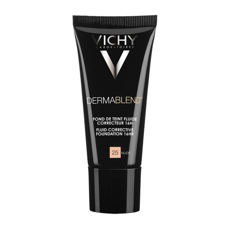 Vichy - Base Líquida - Dermablend Fluido25
