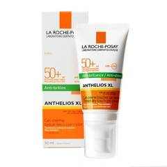 La Roche Posay - Bloqueador Solar - Anthelios XL Toque Seco Anti-Brillo Con Color