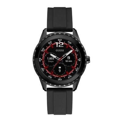reloj hombre guess cassidy c1002m1