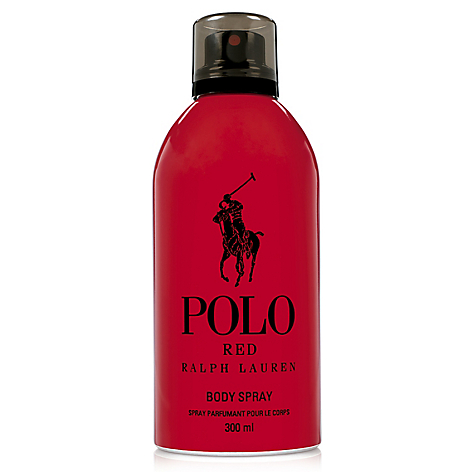 Splash Polo Red 300 ml