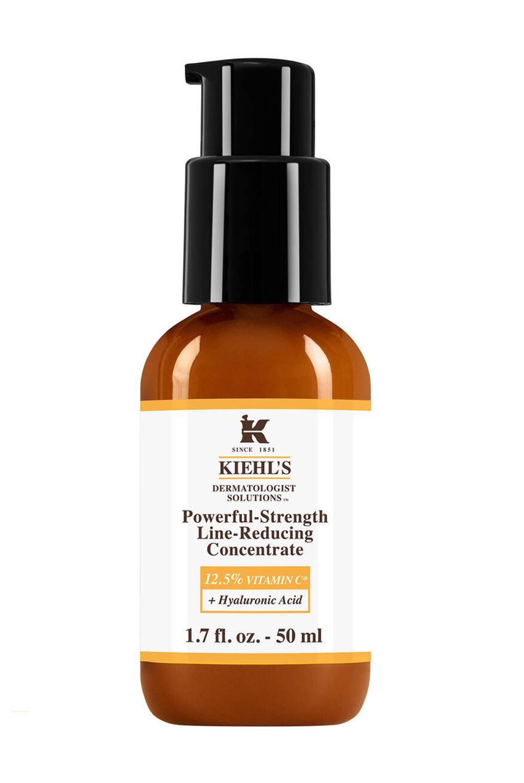 Kiehls - Hidratante Facial Powerful-Strength Vitamin C Serum 50 ml