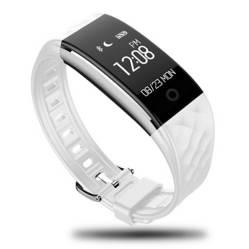 Reloj inteligente Smartband S2 Waterproof Blanco