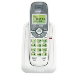 Teléfono Inalámbrico CS6114 Blanco
