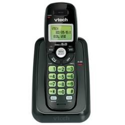 Vtech - Teléfono Inalámbrico CS6114-11 Negro