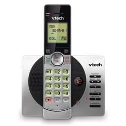 Teléfono Inalámbrico CS6929 Contestador - Plateado