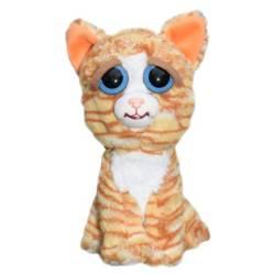 Feisty Pets - Peluche Princesa Gato