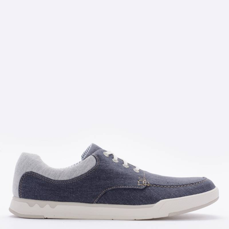 Clarks - Zapatos Casuales Cssummer