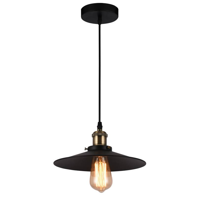 Lienxo - Lámpara Bronz Colgante