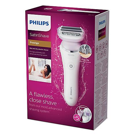 Philips Afeitadora Eléctrica Húmedo y Seco - Falabella.com be6b23d0b347