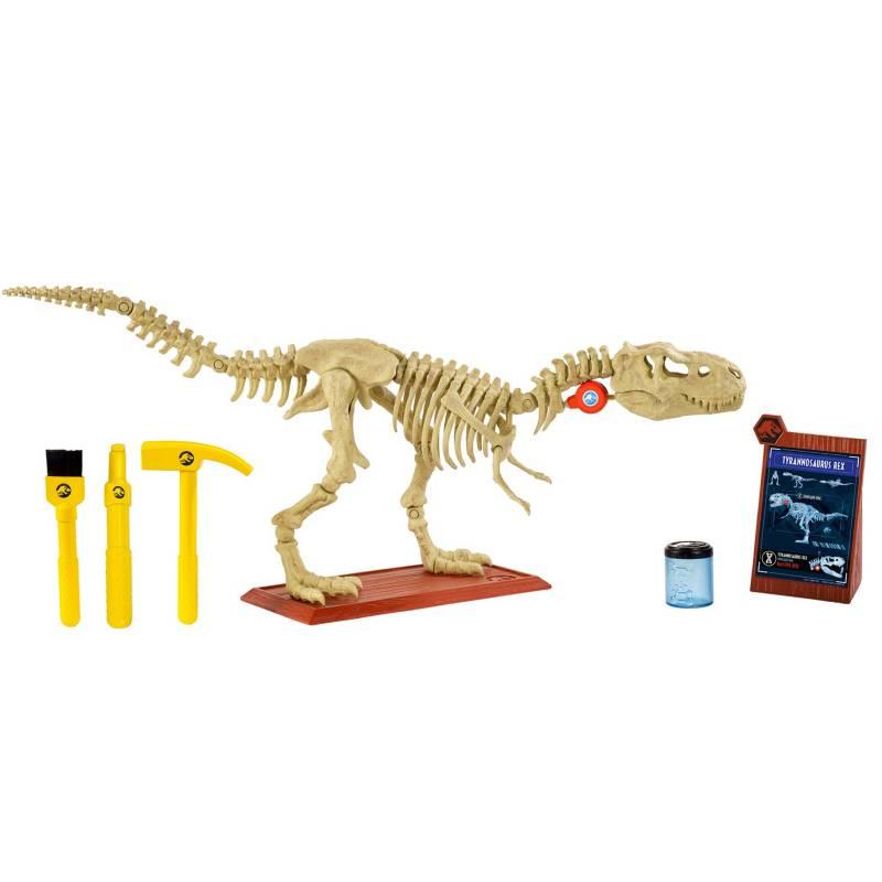 Jurassic World - Set De Excavación