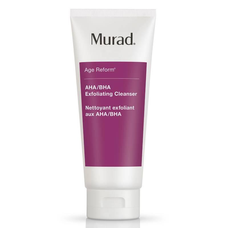 Murad - Exfoliante - AHA/BHA Exfoliating Cleanser