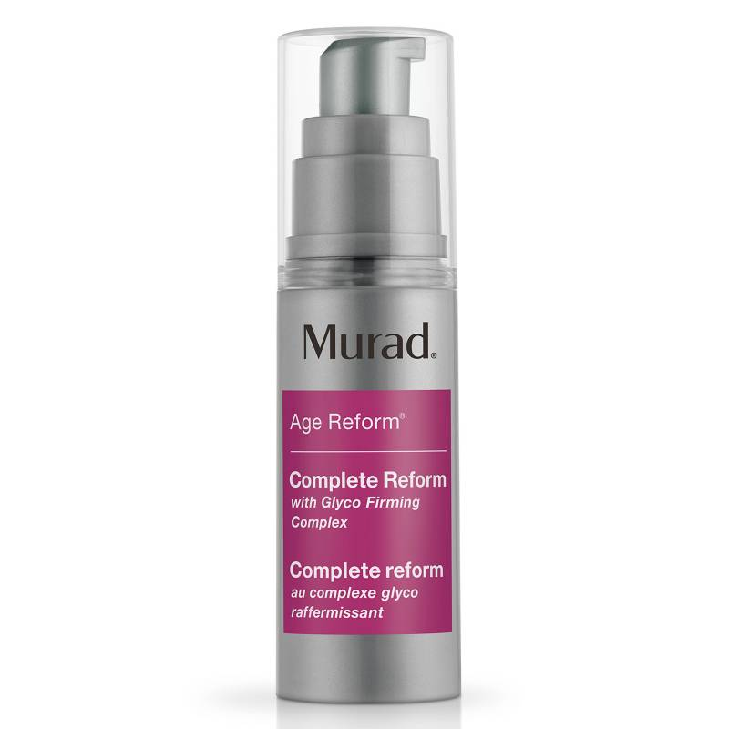 Murad - Tratmiento Reafirmante - Complete Reform with Glyco Firming Complex