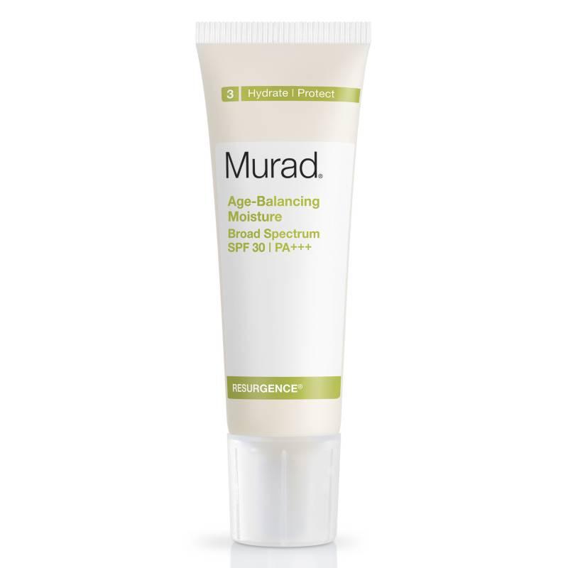 Murad - Hidratante - Age-Balancing Moisture Broad Spectrum SPF 30 PA+