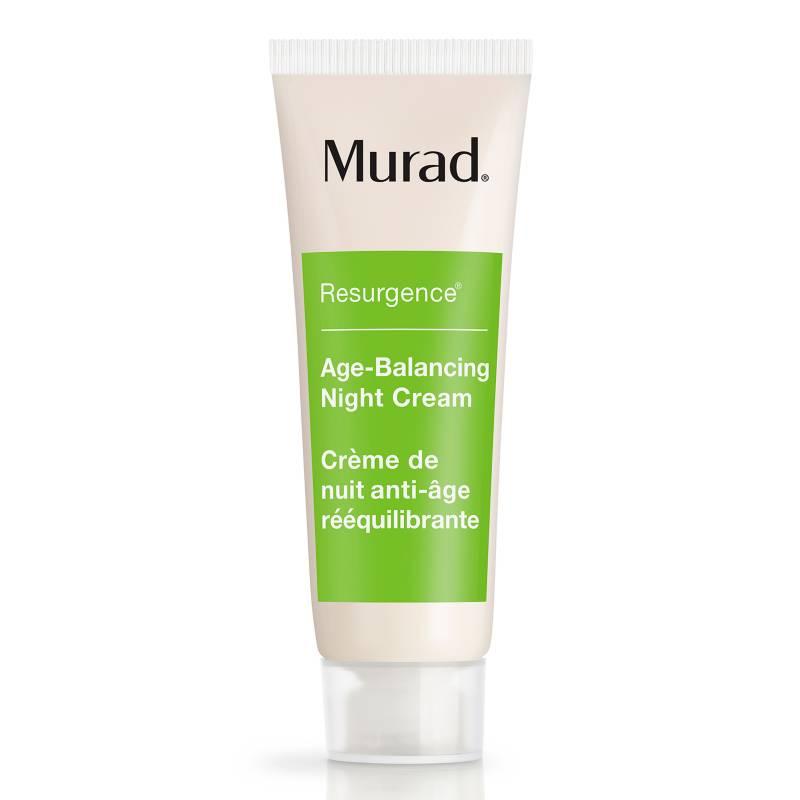 Murad - Hidratante - Age-Balancing Night Cream