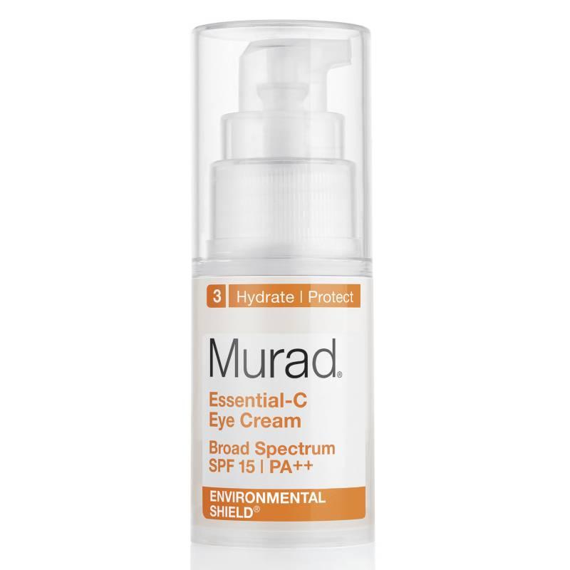 Murad - Tratamiento de Ojos - Essential C Eye Cream SPF 15 PA+
