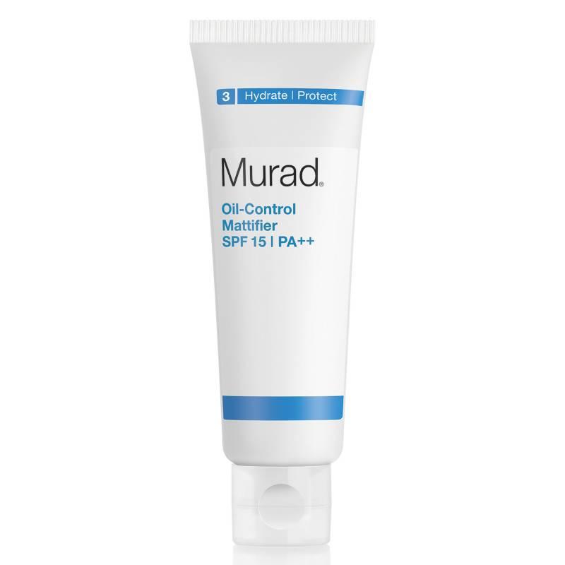 Murad - Tratamiento de Acné - Oil Control Mattifier SPF 15 PA++