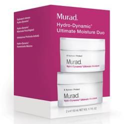Murad - Set de Tratamiento - Hydro Dinamic Ultimate Moisture Value