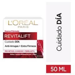 Loreal Dermo Expertise - Crema Facial Revitalift Día x 15 Ml