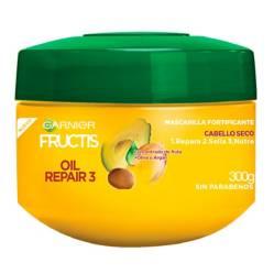 Tratamiento Fructis Oil Repair 3+ 300gr