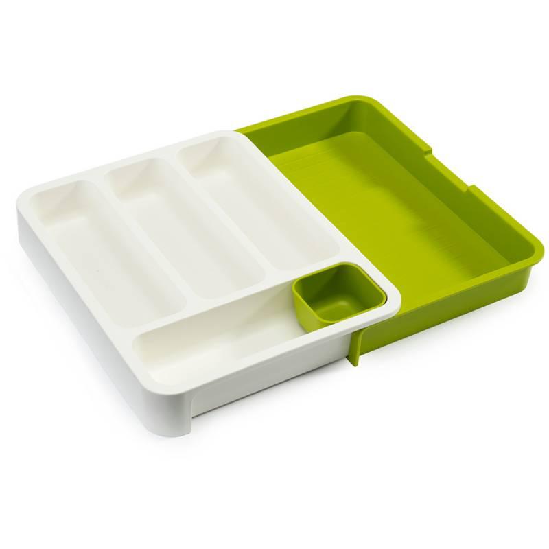 Joseph Joseph - Organizador Expan Blanco/Verde