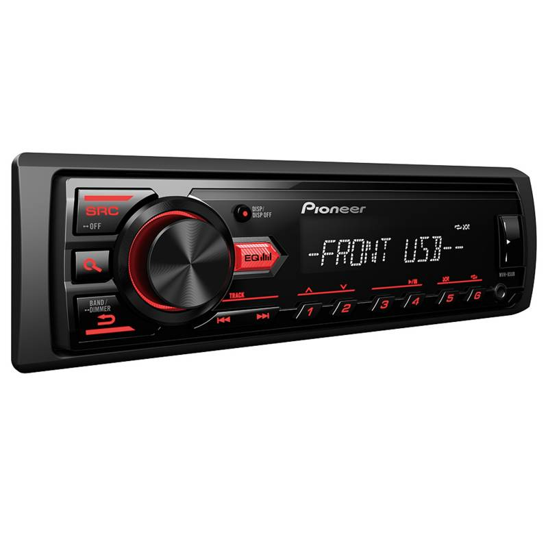 Pioneer - Radio | MVH-85UB