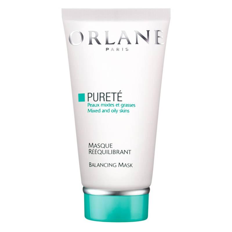 Orlane - Tratamiento para Poros-Purete Masque Reequilibrant 75 ml