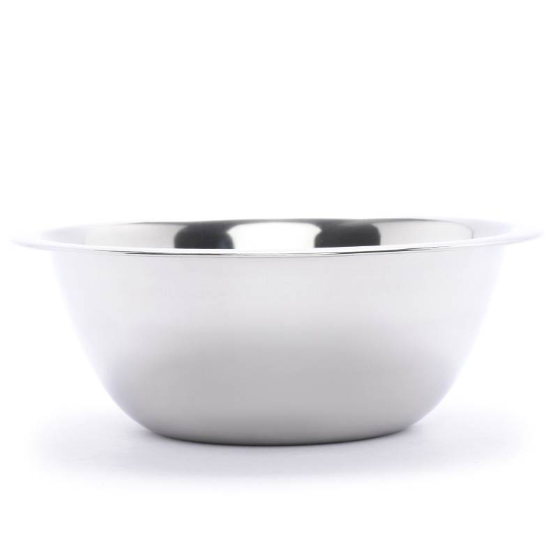 Alumar - Bowl Acero Inoxidable 20.5 cm