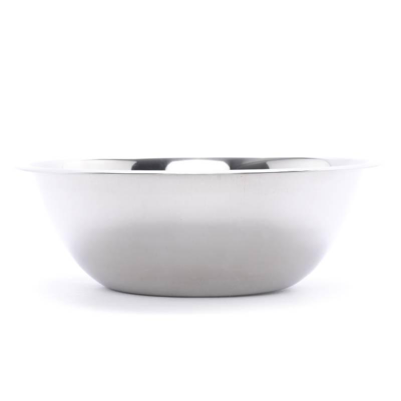 Alumar - Bowl Acero Inoxidable 33 cm